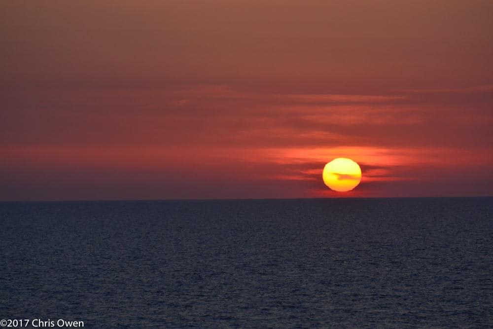 Sunrise Sunset – 40-2