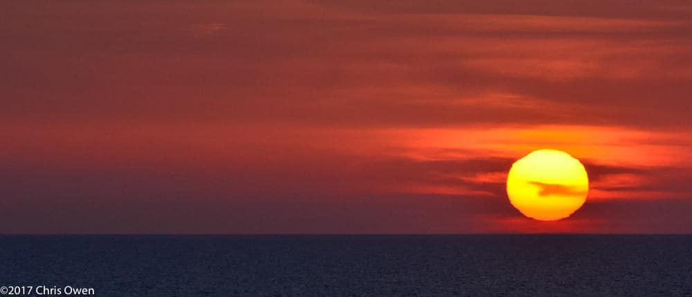 Sunrise Sunset – 40
