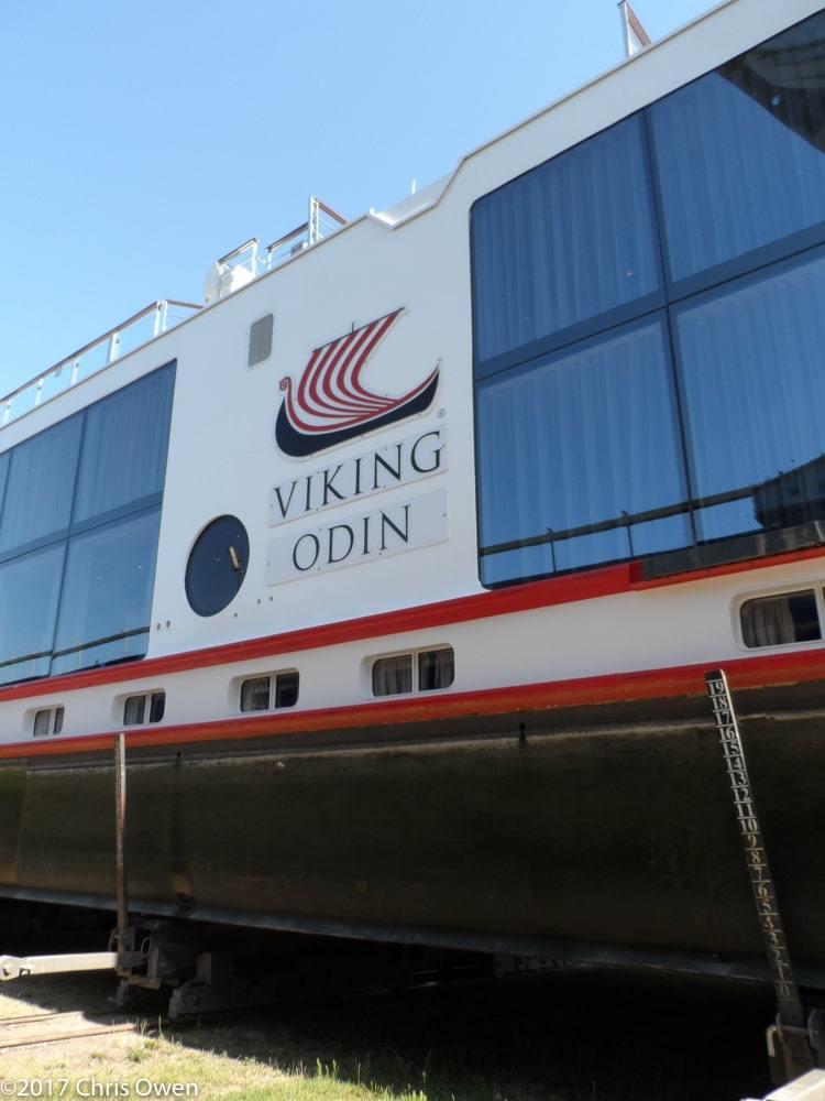 Viking Odin – 00057