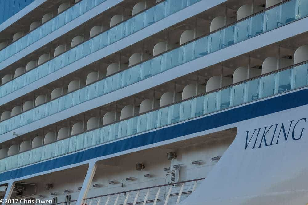 Viking Sea Ship Shots – 094