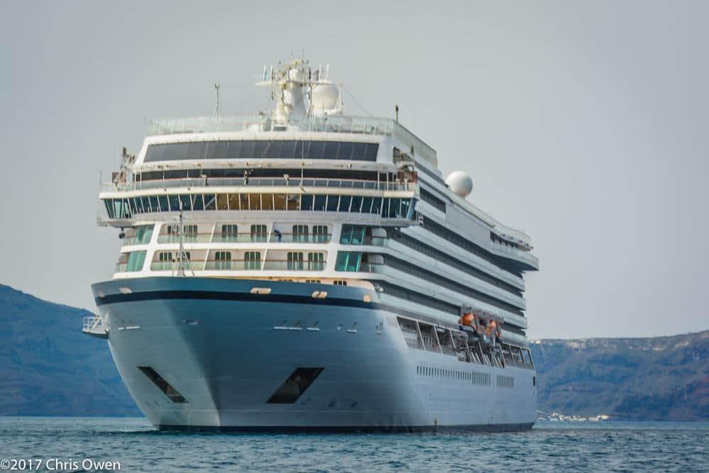 Viking Sea Ship Shots – 137