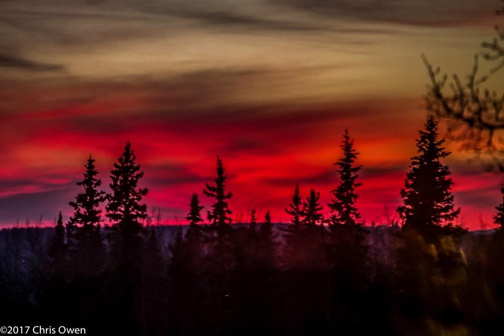 sublime northern lights alaskan advneture 9
