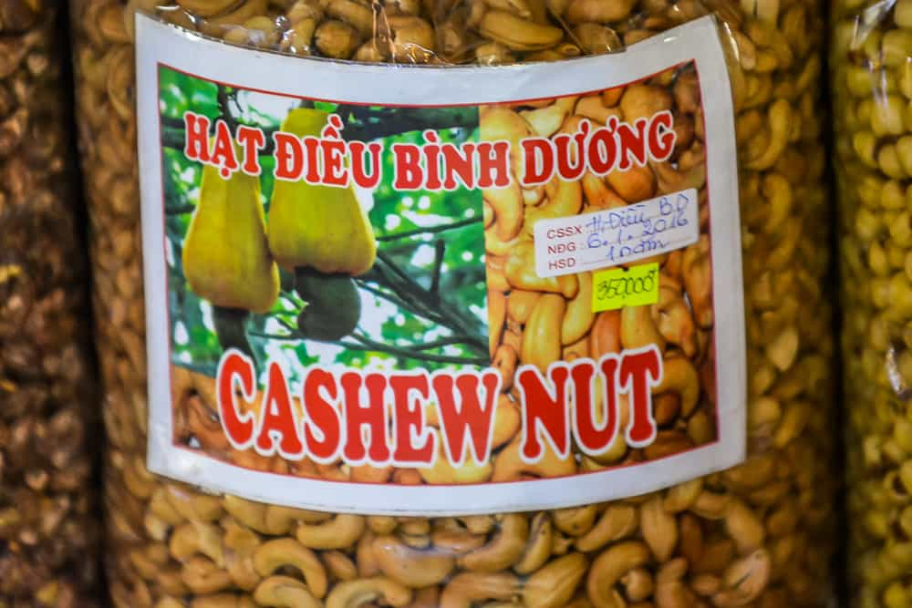 Saigon Shopping With The Chefs – 054