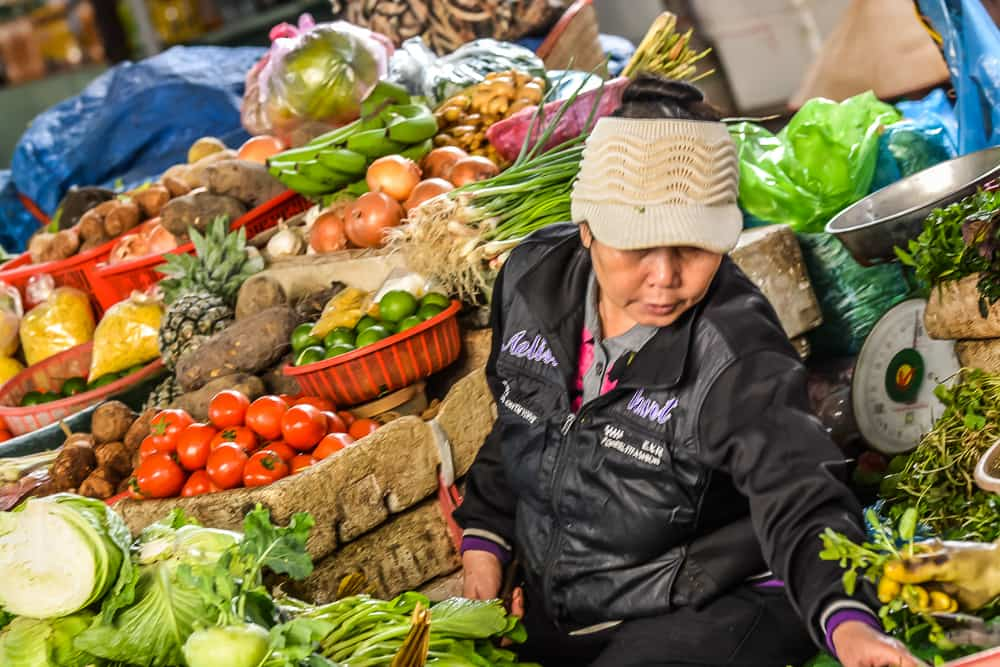 Shopping With The Chefs In Vietnam – 168