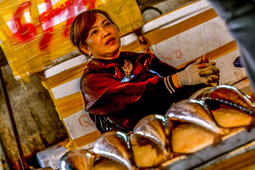 Shopping With The Chefs In Vietnam – 236