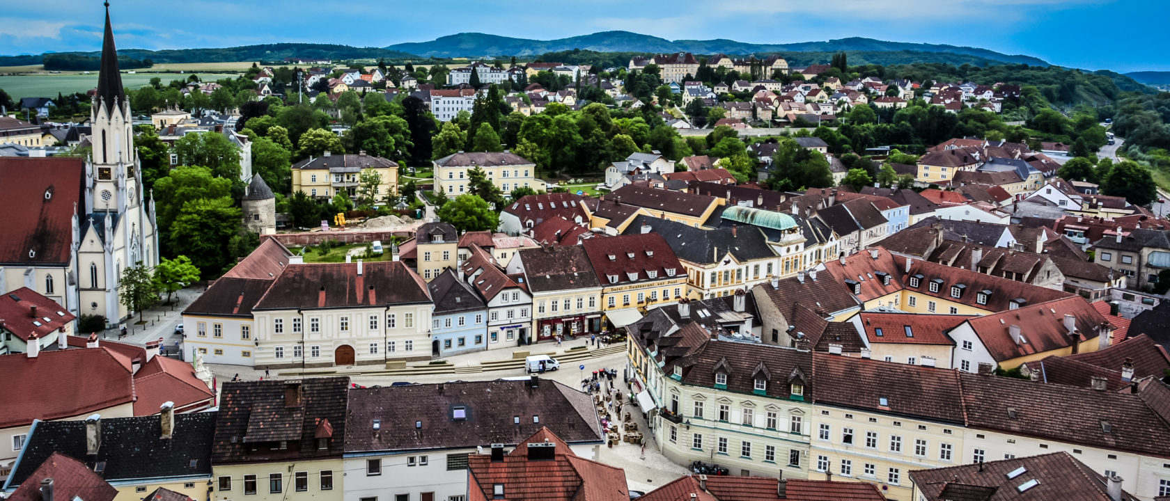 A Day In Melk – 34