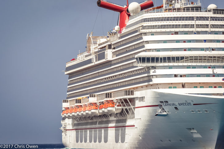 Cruise Lines Deliver Value
