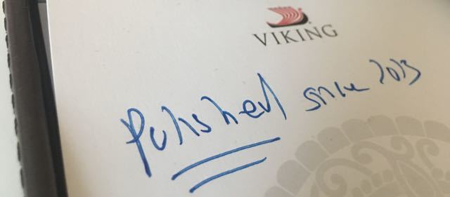 Evolving Viking Itineraries Deliver