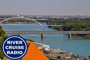 Chris On River Cruise Radio