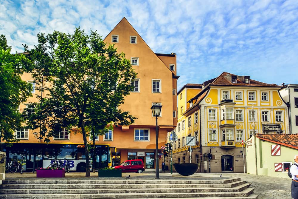 Regensburg – 024