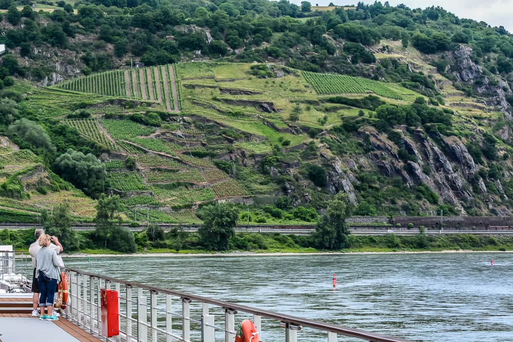Our Flawless Viking River Cruise Story Chris Cruises