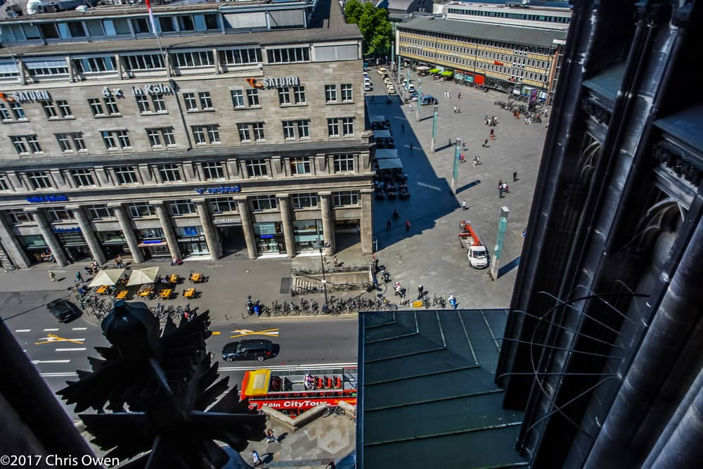 Top of Cologne – 046