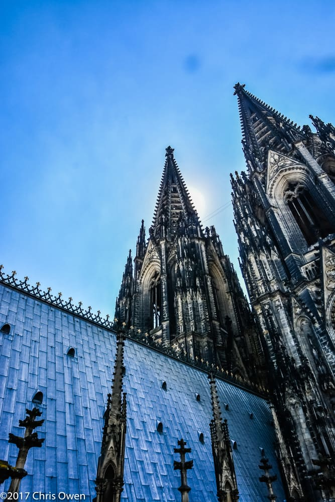 Top of Cologne – 124
