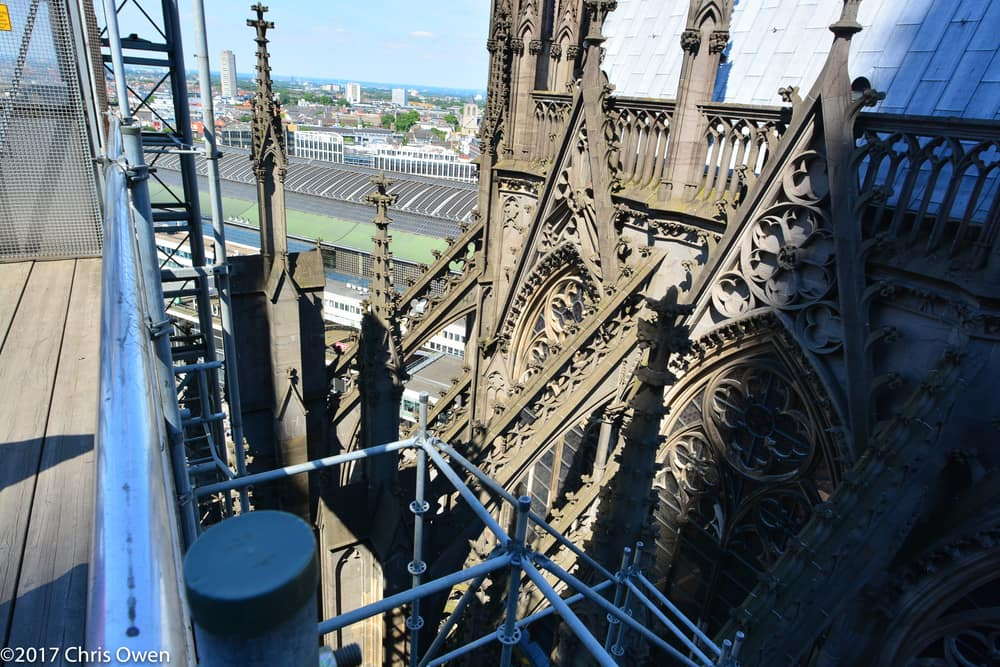 Top of Cologne – 129