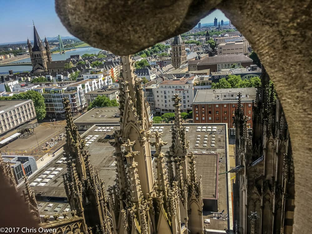 Top of Cologne – 131