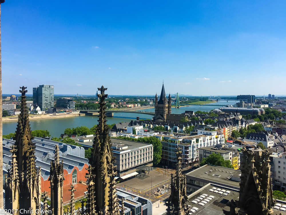 Top of Cologne – 140