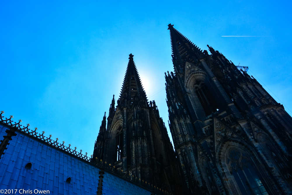Top of Cologne – 141