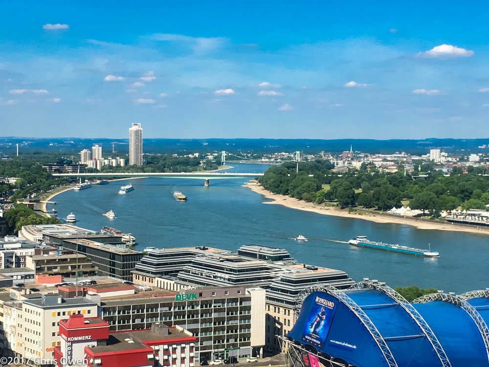 Top of Cologne – 237