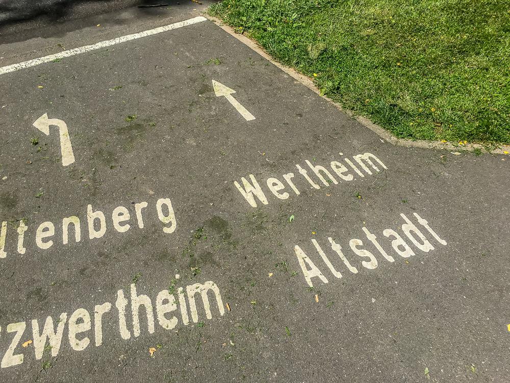 Wertheim – 107