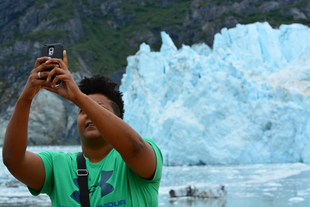 Glaciers – 084