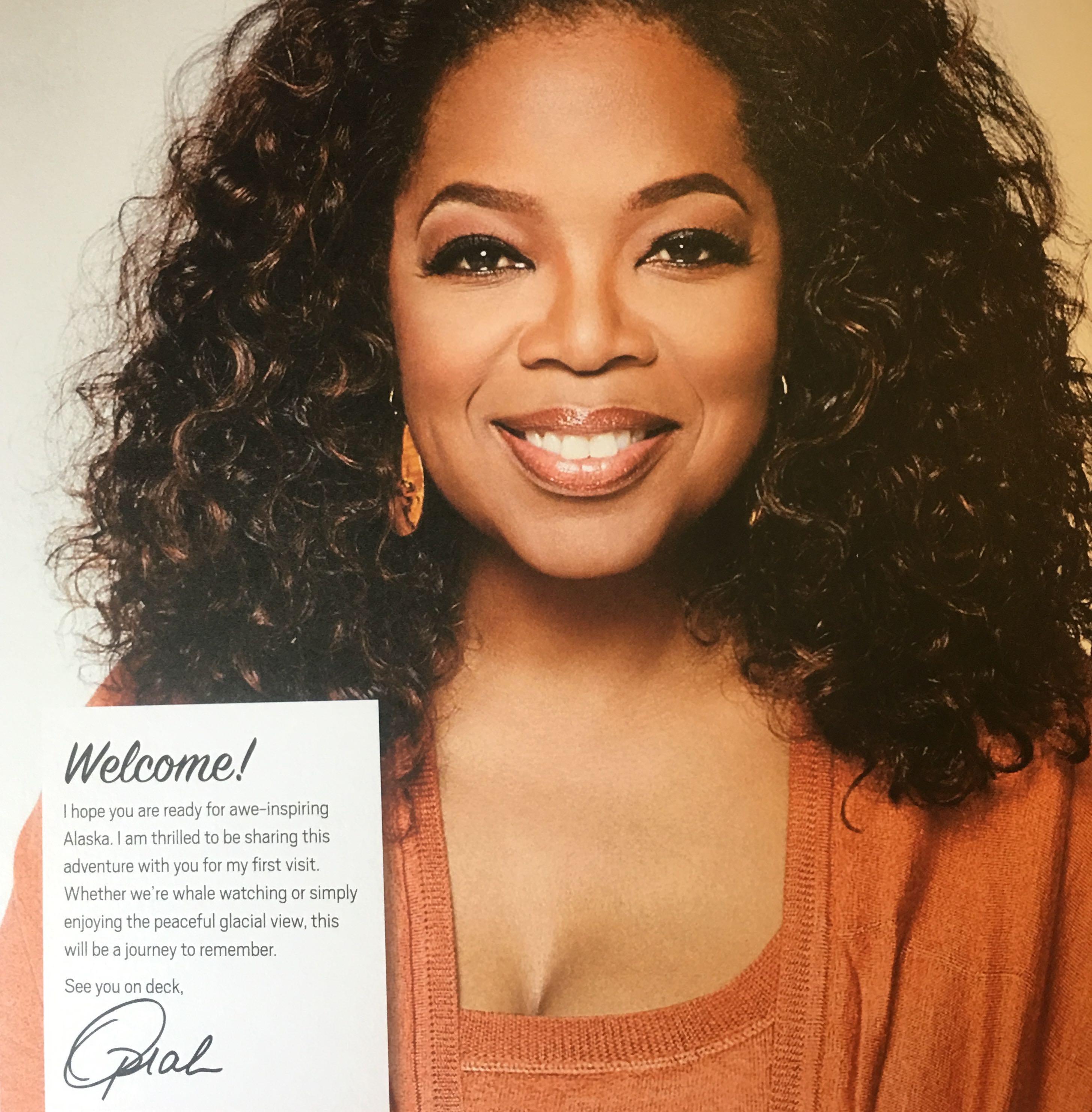 Oprah Cruise Guide – 03