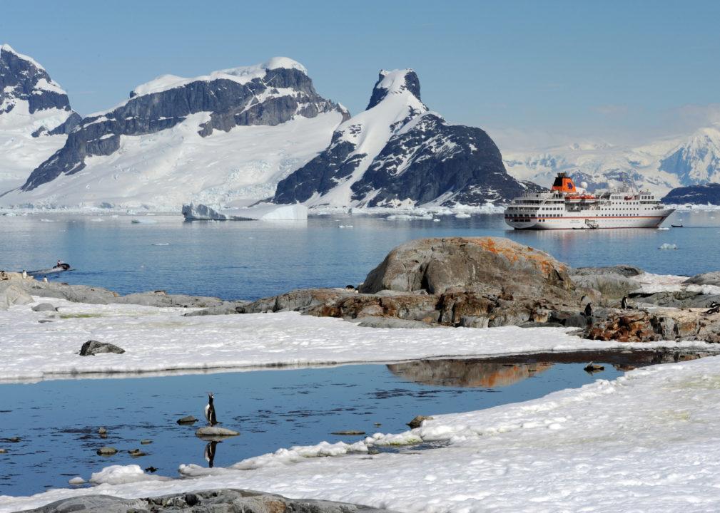 Luxury Expedition Cruises
