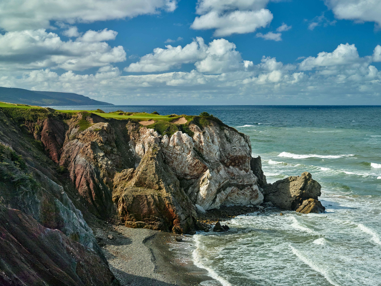 Cabot Cliffs Golf Course #16