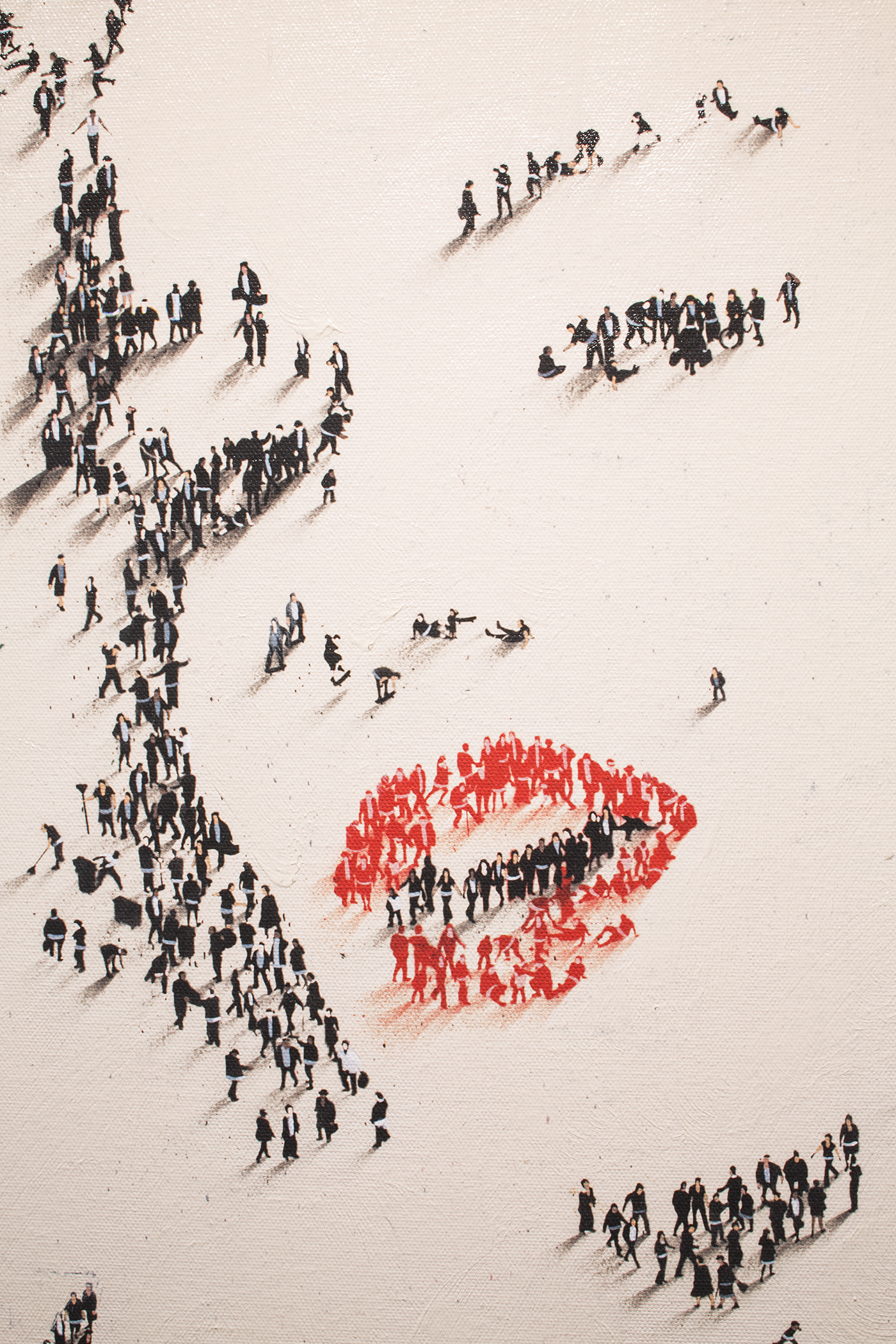 Artwork – Marilyn Monroe