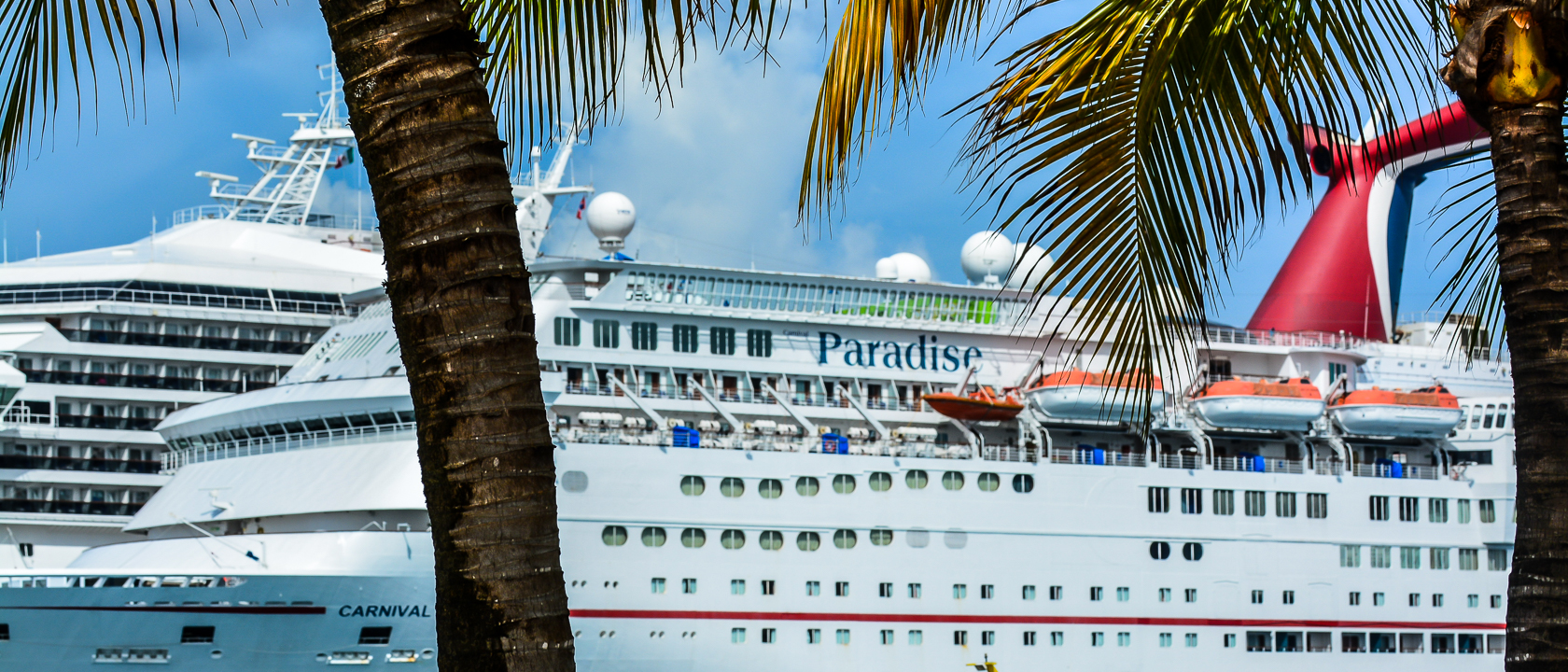 Why Your Carnival Cruise History Should Include Cuba Chris Cruises - Carnival cruise ship history