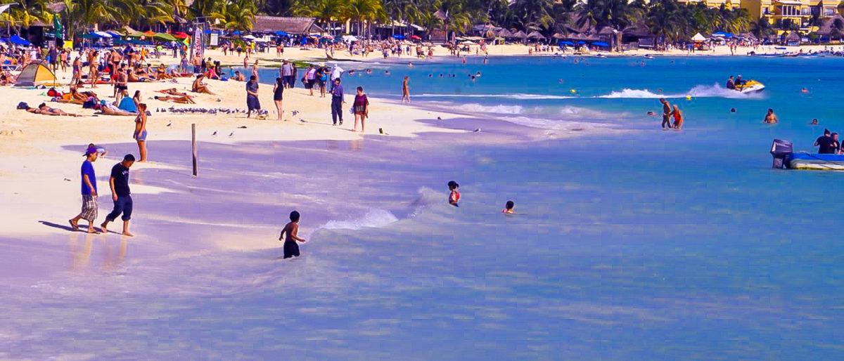 Carnival Paradise Cuba Cruise