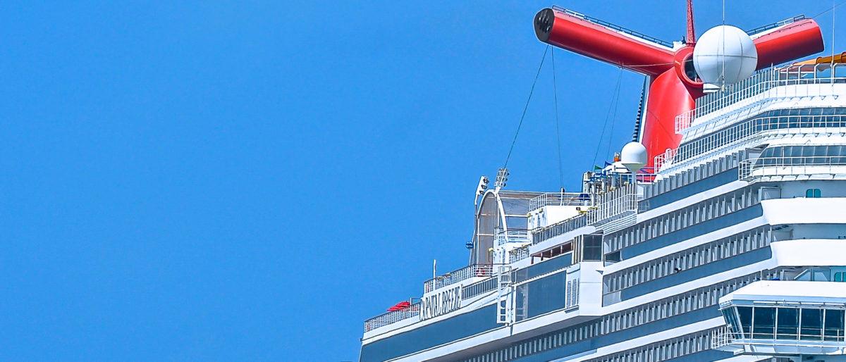 Technology At Sea