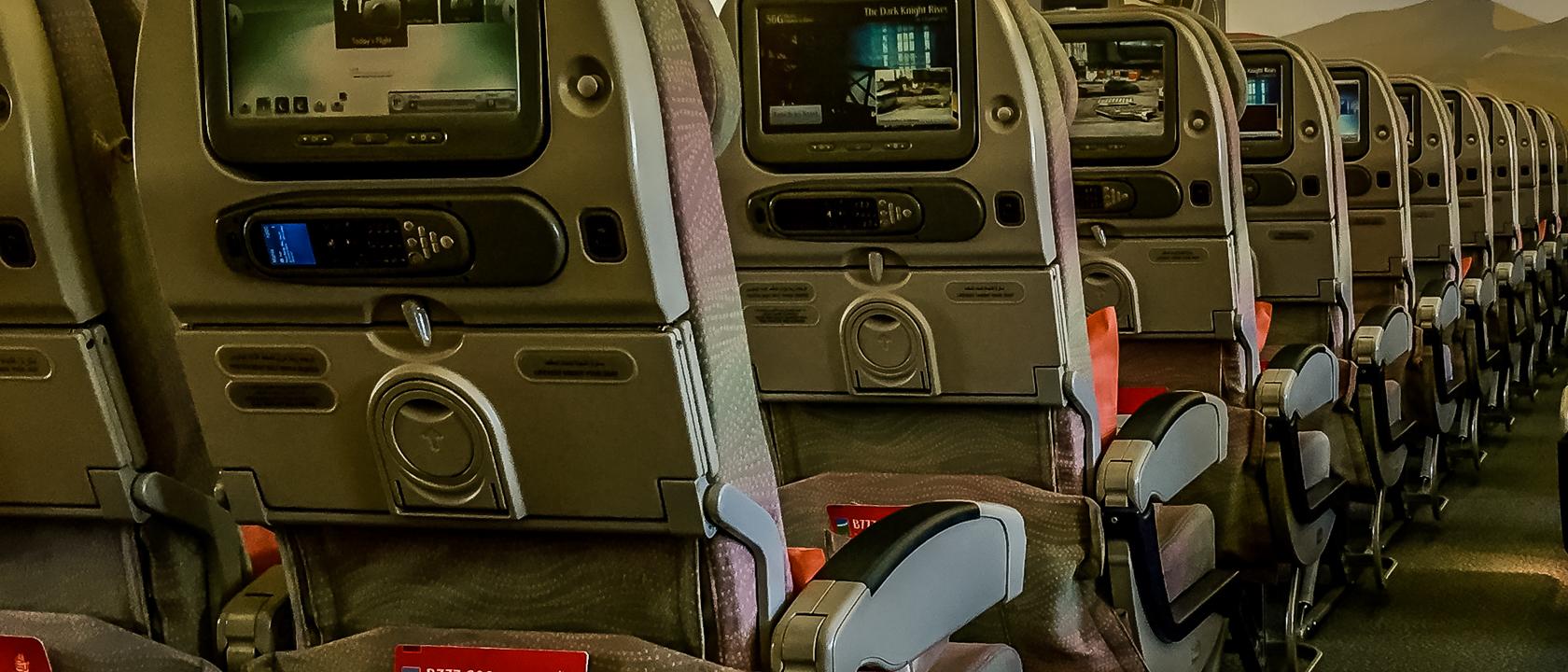 AIR TRAVEL TIPS