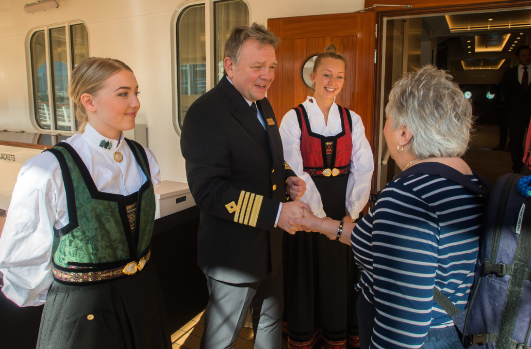 Viking Sun World Cruise Talk About A Great Christmas Gift
