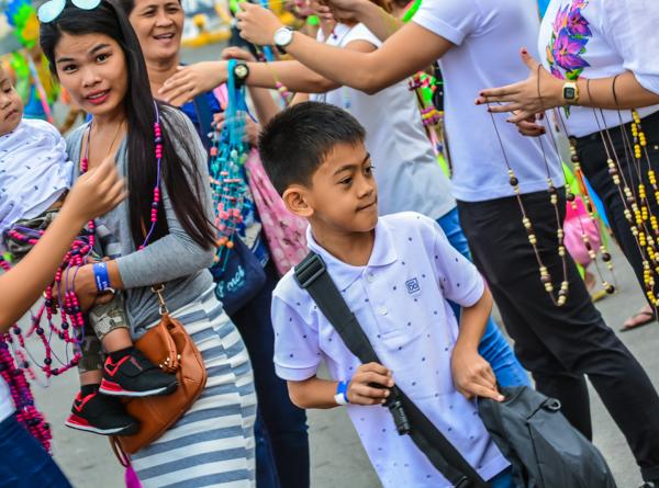 Manila Crew Families – 05