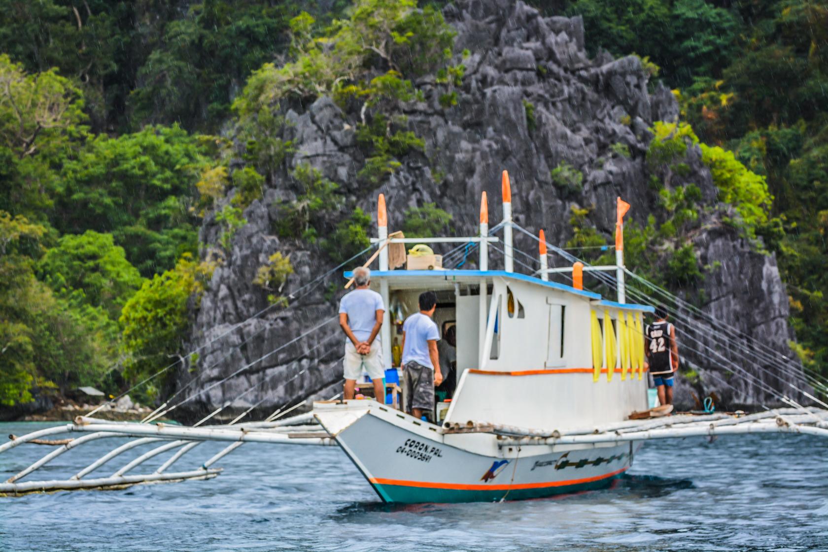 Coron, Philippines – 253
