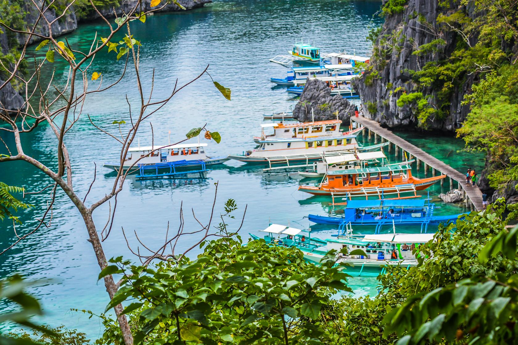 Coron, Philippines – 301