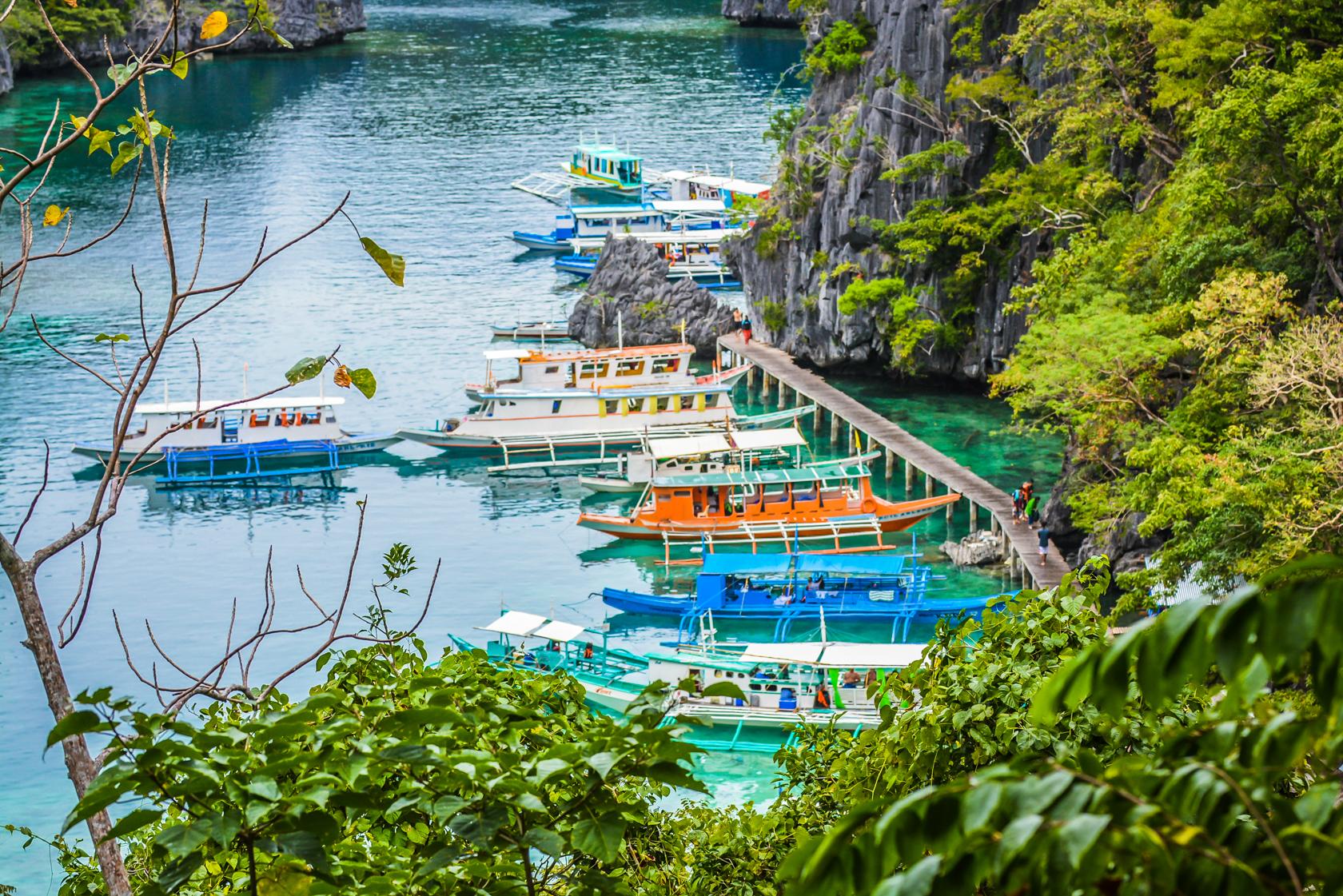 Coron, Philippines – 305