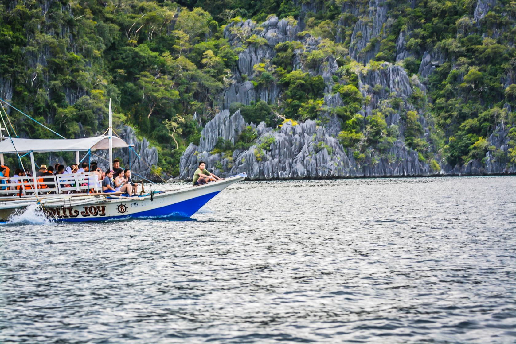 Coron, Philippines – 368