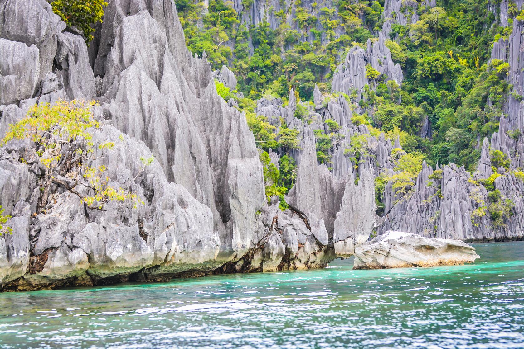 Coron, Philippines – 382