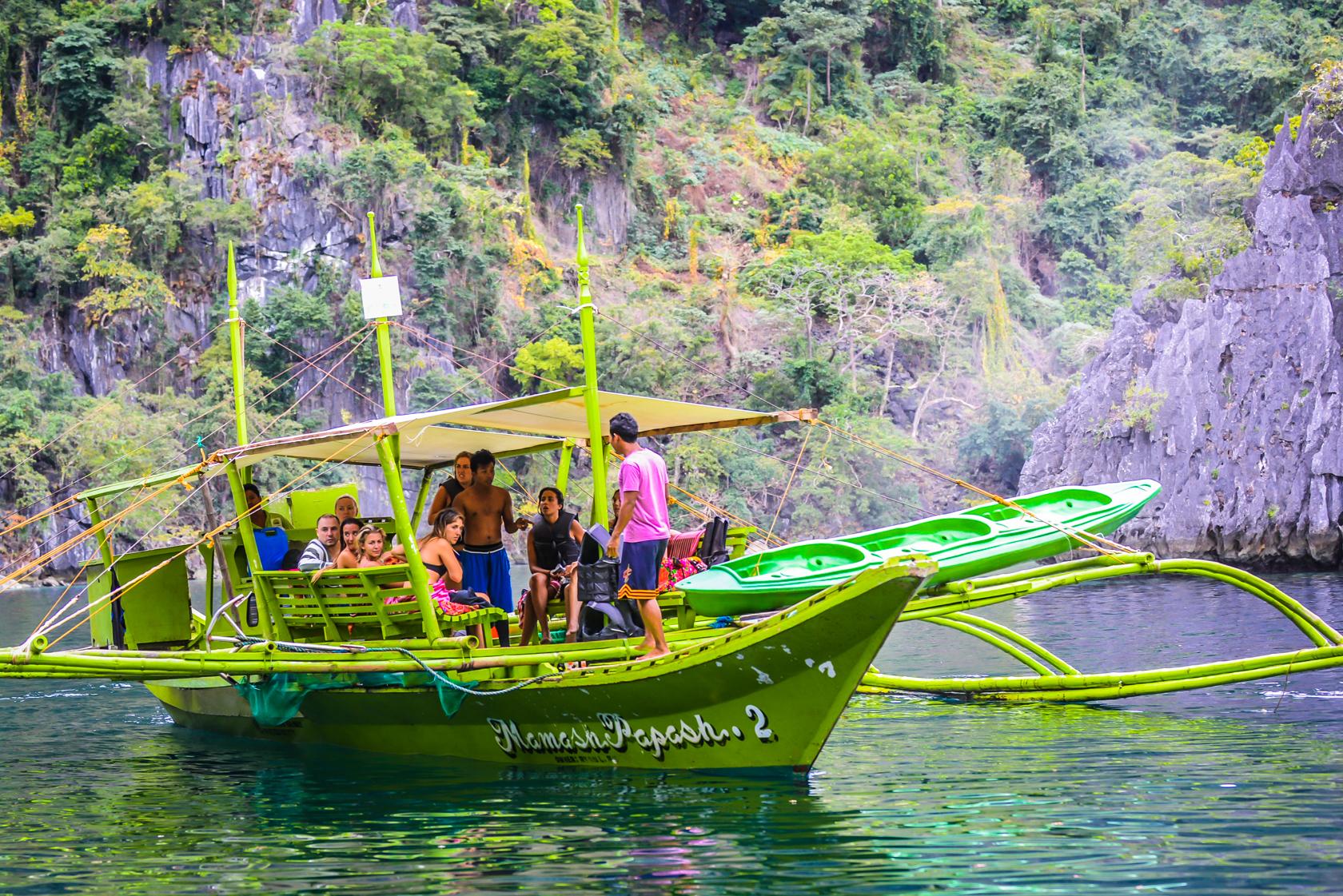 Coron, Philippines – 420
