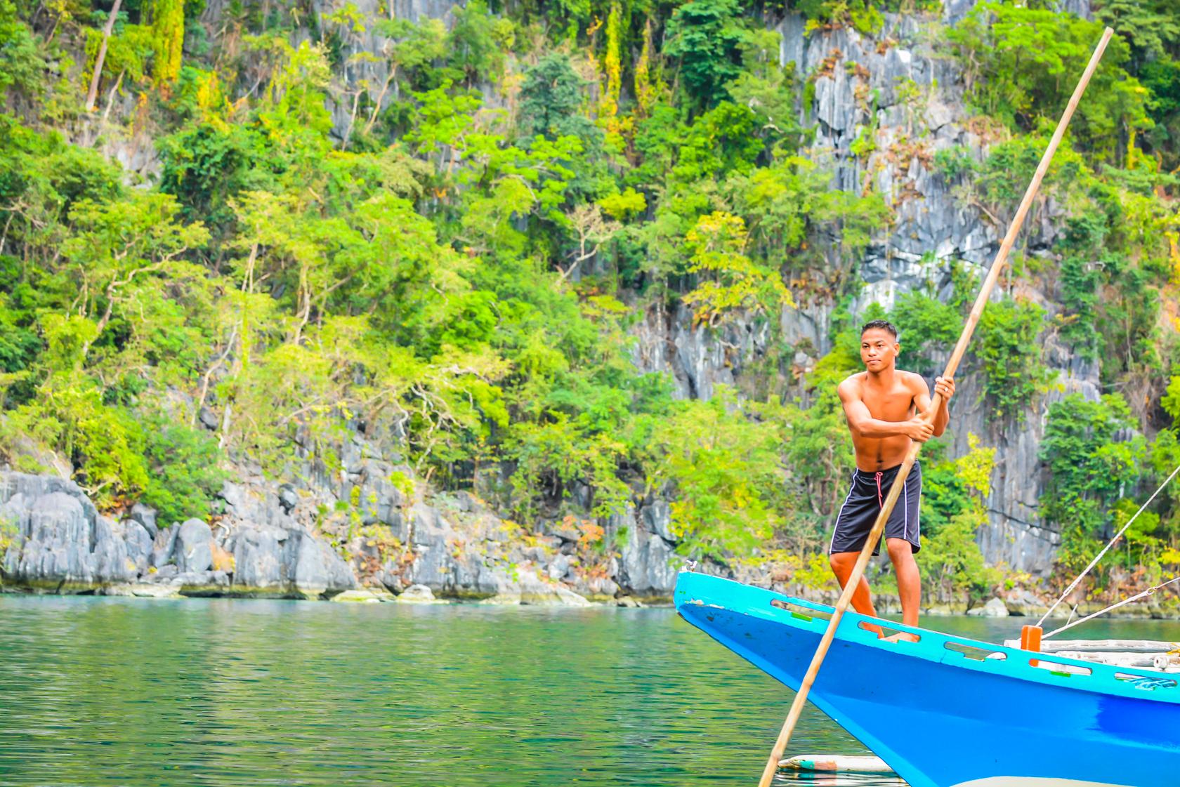 Coron, Philippines – 440
