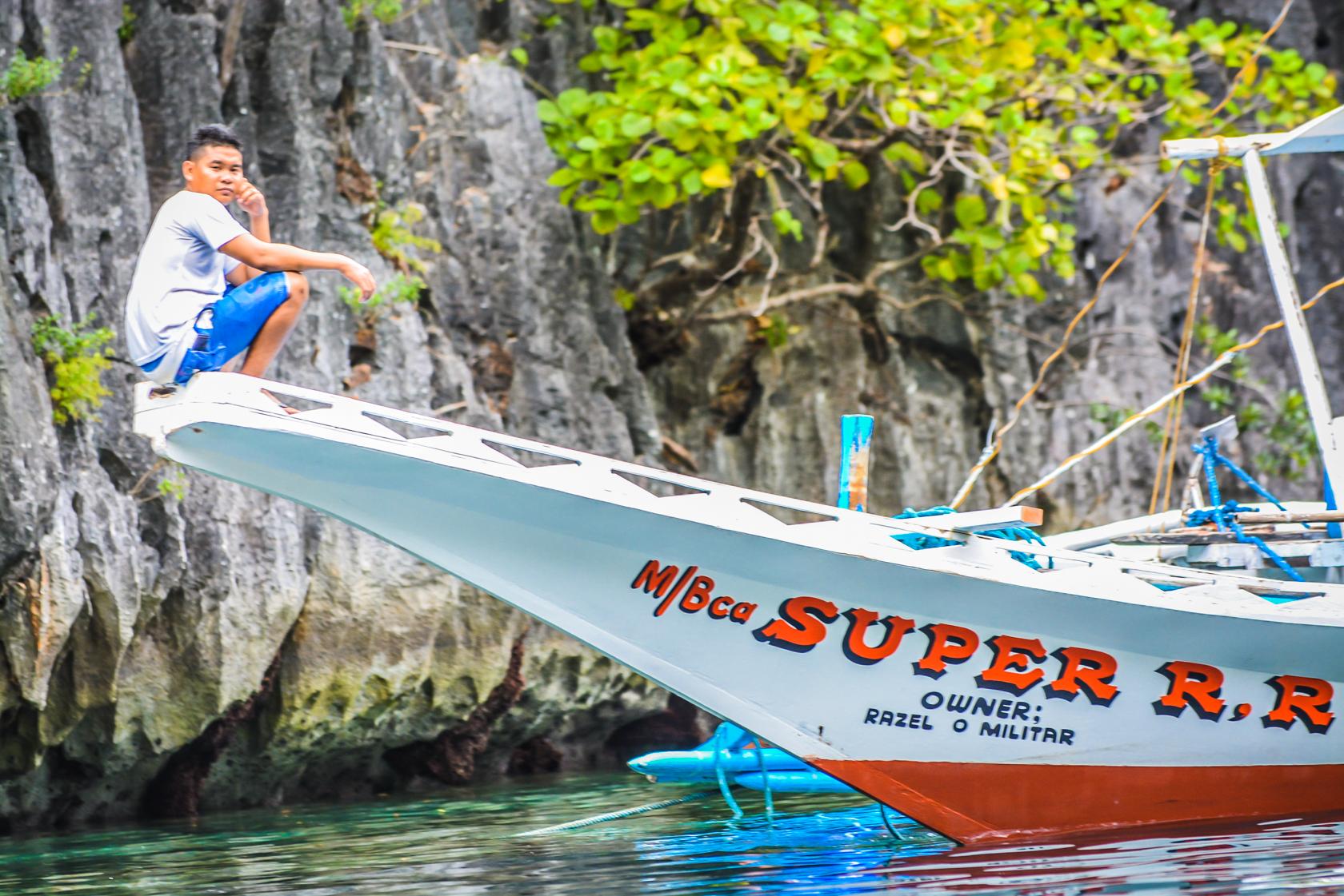 Coron, Philippines – 459