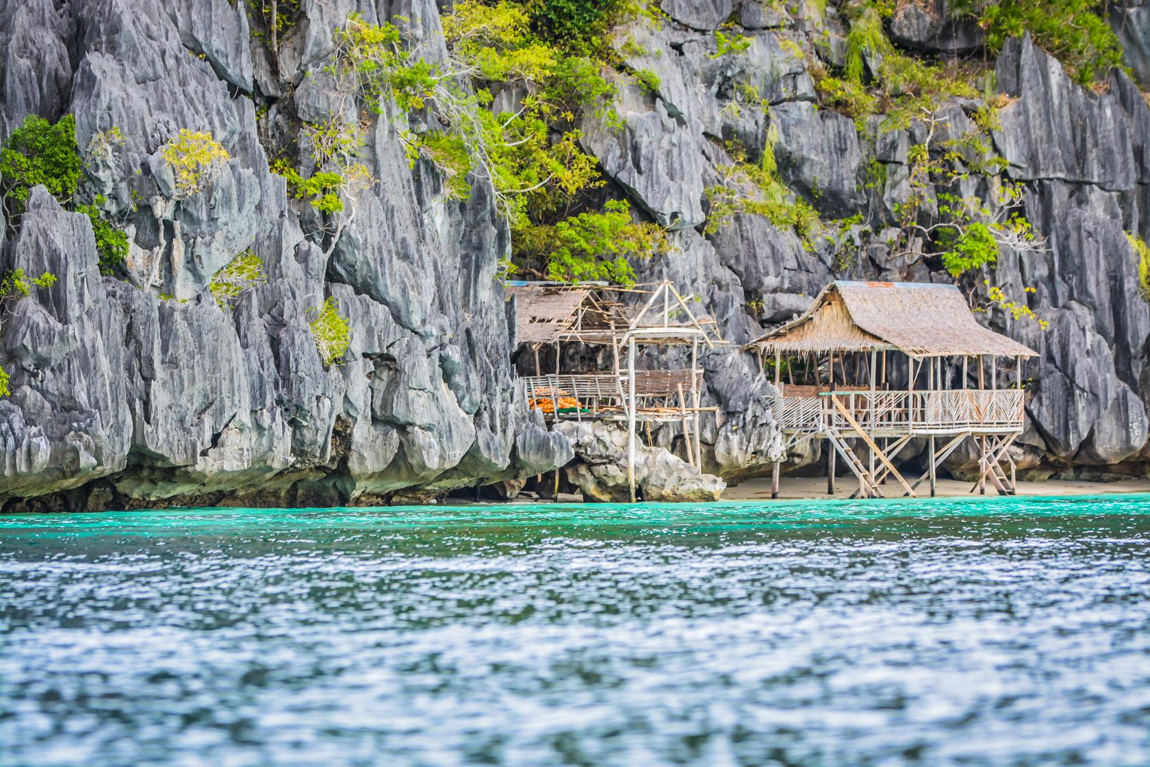 Coron, Philippines – 500