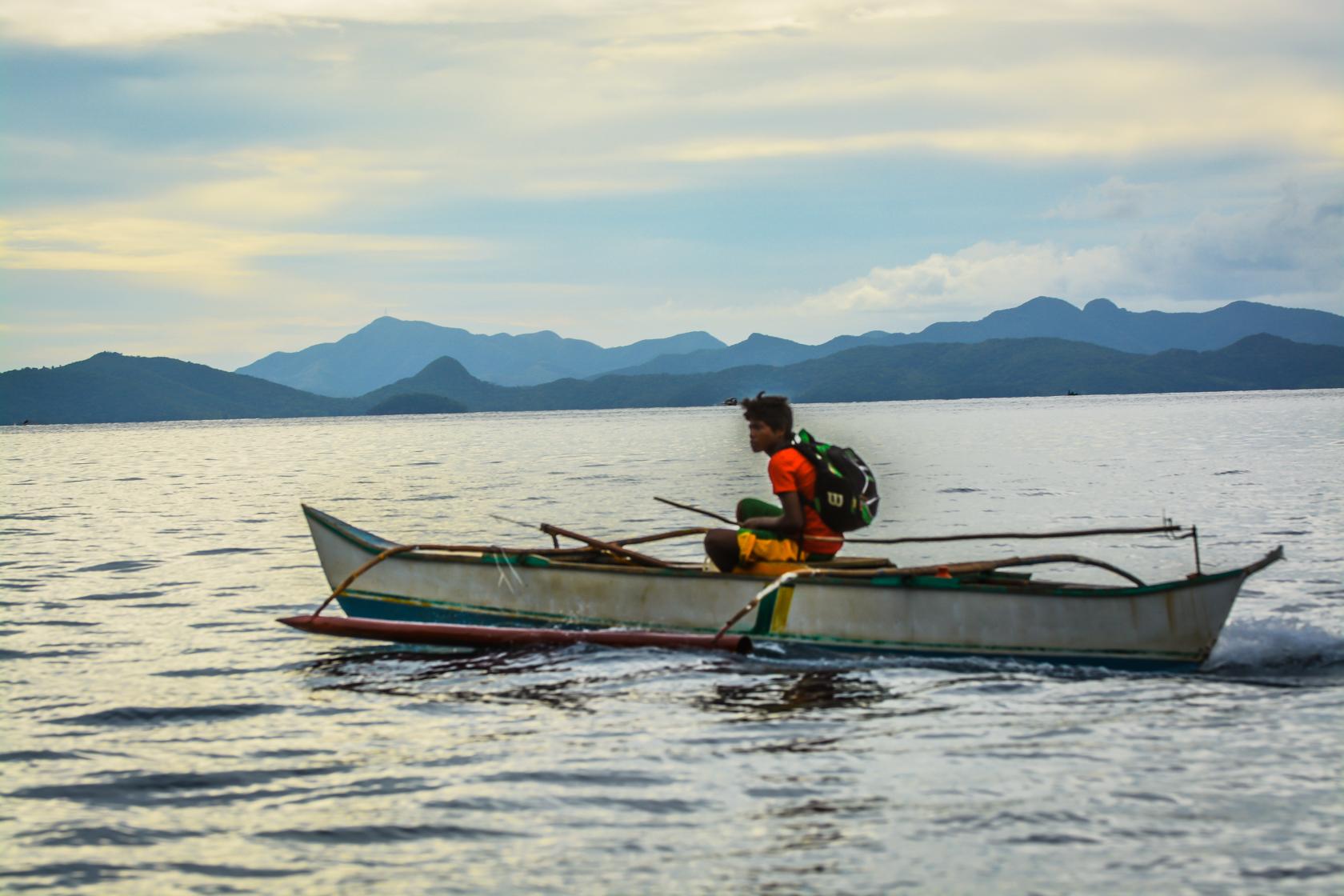 Coron, Philippines – 528