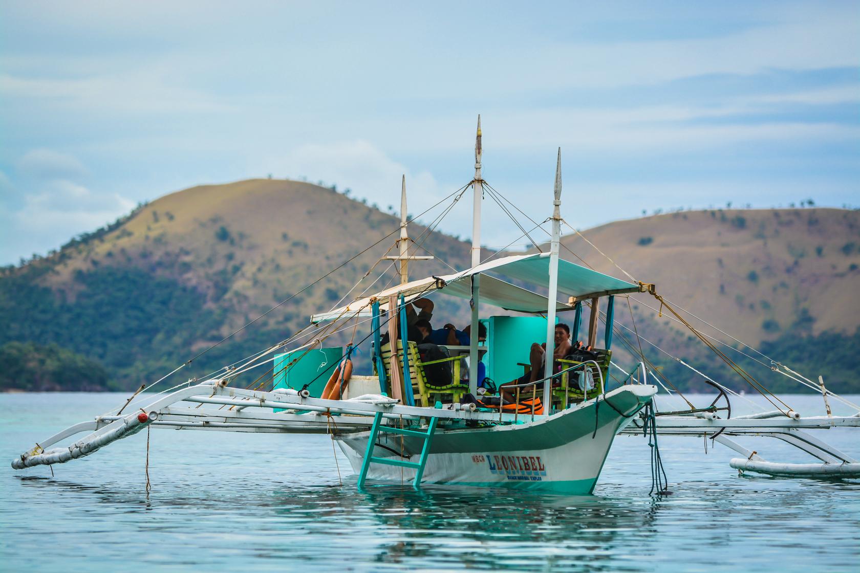 Coron, Philippines – 578
