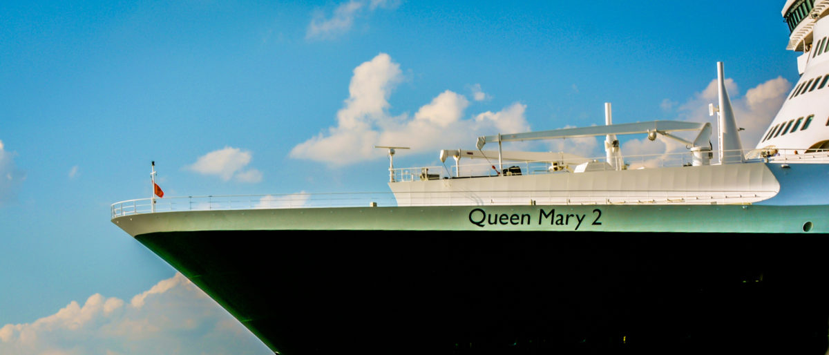 Cunard Line: Begin Your Ancestry Search Here – Chris Cruises