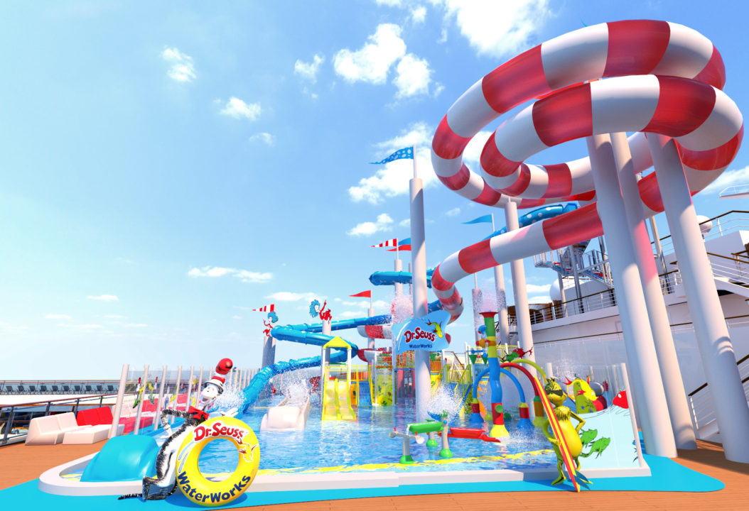 Three Outstanding Cruise Deals Targeting Families Amp Groups Chris Cruises